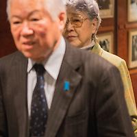 Megumi Yokota  the national Story