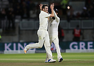 England v West Indies - Test 1 - Day 3 - 19 Aug 2017