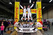 DM6 Danboring Rally '13 - Herning