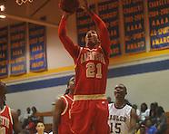 Lafayette High Basketball 2010-11