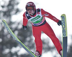 19.03.2010, Planica, Kranjska Gora, SLO, FIS SKI Flying World Championships 2010, Flying Hill Individual, im Bild Harri Olli, ( FIN, #28 ), EXPA Pictures © 2010, PhotoCredit: EXPA/ J. Groder / SPORTIDA PHOTO AGENCY