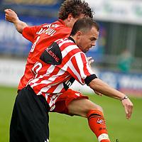Hollandia - Beloftes FC Volendam (Jong volendam)