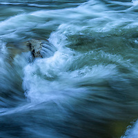 Lochsa River, Idaho.