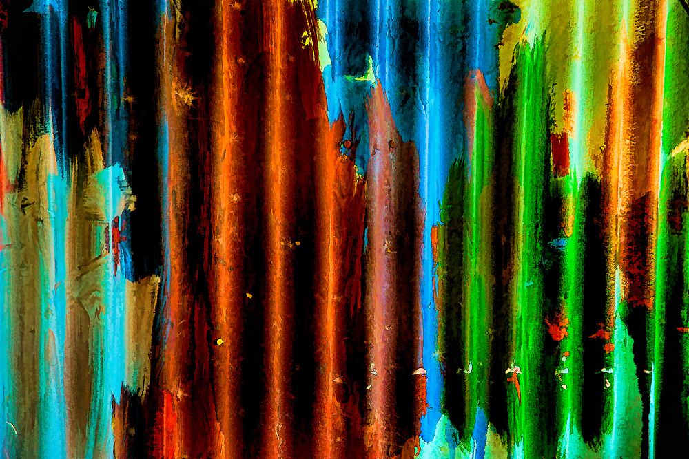 TOPAZ-LINE AND INK III