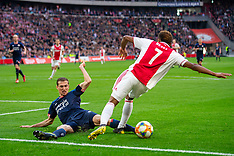 20190331 NED: AFC Ajax - PSV Eindhoven, Amsterdam