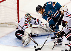 20100516 - Chicago Blackhawks at San Jose Sharks (NHL Hockey)