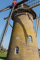 Puttershoek, Binnenmaas, Zuid Holland, Netherlands