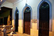 TV station in Mayari, Holguin, Cuba.