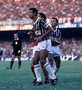 Fluminense 1990's