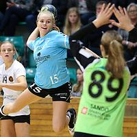 2018-11-07: Aarhus United - København Håndbold - HTH Ligaen 2018-2019