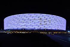 20150612 Baku 2015 European Games