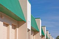 Exterior image of Columbia Center for St. John Properties.