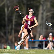 Chicopee- Pope Francis Girls Varsity Lacrosse 1