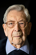 Robert &ldquo;Bob&rdquo; Weighton, is Britain&rsquo;s oldest man. He will be 110 years old on March 29. Robert has lived in Japan, Taiwan, Canada and the United States. He was a Marine Engineer, who is fluent in Japanese and his knowledge of the language mean he worked as a code breaker deciphering Japanese communications. He was a lecturer at City University, London. He is deeply against Brexit.<br /><br />Weighton was born in Kingston-upon-Hull, Yorkshire, as one of seven children.[2] His father paid an extra &pound;3 a term so he could stay at school until he was 16 and enable him to take up a marine engineering apprenticeship. After qualifying, Weighton moved to Taiwan, to teach at a missionary school, although he first had to spend two years in Japan learning the language.[2]<br /> <br /> In 1937, Bob married Agnes, a teacher he had known since they studied together in England. After marrying in Hong Kong, they returned to Taiwan, where their first child, David was born. The family decided to return to the United Kingdom in 1939, but were diverted to Toronto, Canada, due to the onset of the Second World War. It was in Canada that the couple had two more children, Peter and Dorothy.[2]<br /> <br /> He later moved to Connecticut, United States, and worked in a factory that made airplanes for Britain to help them fight the war. He also worked closely with the American Secret Service. He later moved to Washington, and then back to England after the war had ended, eventually taking on a teaching position at City University, London.[2]<br /> <br /> The Couple moved to Alton in 1973. Agnes passed away in 1995. Bob's son, Peter, passed away in 2014. As of 2016, Weighton has 10 grandchildren, and 25 great-grandchildren, as well as his son and daughter.
