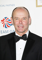 LONDON - NOVEMBER 30: Clive Woodward attended the British Olympic Ball at the Grosvenor House Hotel, London, UK. November 30, 2012. (Photo by Richard Goldschmidt)