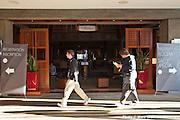 8th MIGS - Montreal International Game Summit oranized by Alliance Numérique - 8ème Sommet international du jeu de Montréal - SIJM à  Hotel Hilton Bonaventure / Montreal / Canada / 2011-11-02, © Photo Marc Gibert / adecom.ca