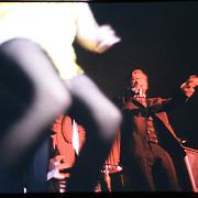 Ronnie Hawkins - Musician
