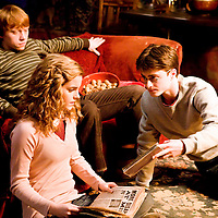 MOVIE, Harry Potter and the Half-Blood Prince