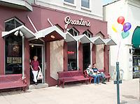 Graeter's Ice Cream Cincinnati Ohio