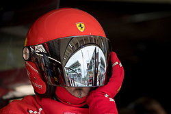 November 9, 2018 - Sao Paulo, Sao Paulo, Brazil - Free practice session for the Formula One Grand Prix of Brazil at Interlagos circuit, in Sao Paulo, Brazil. The grand prix will be celebrated next Sunday, November 11. (Credit Image: © Paulo LopesZUMA Wire)