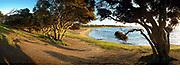 Torquay Front Beach sunrise