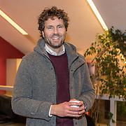 NLD/Amsterdam/20191209 - Aftrap KWF lampionnenactie, Dennis Wilt