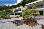 Modern Terrace 1028
