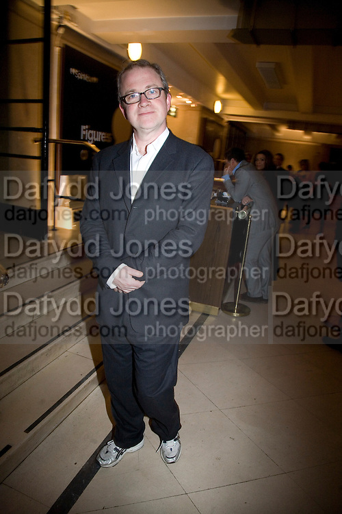 HARRY ENFIELD, Figures of Speech ICA Fundraising Gala dinner. Lawrence Hall, Victoria. London. 27 February 2008 *** Local Caption *** -DO NOT ARCHIVE-© Copyright Photograph by Dafydd Jones. 248 Clapham Rd. London SW9 0PZ. Tel 0207 820 0771. www.dafjones.com.