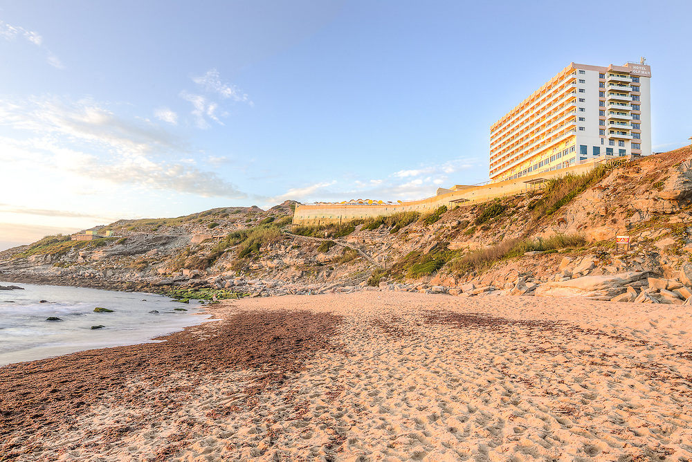 Hotel Golf Mar - Vimeiro - Santa Cruz