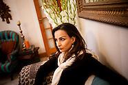PAK: Profile - Sherry Rehman
