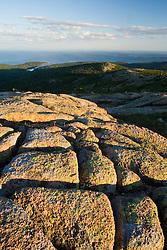 Acadia National Park, Maine.