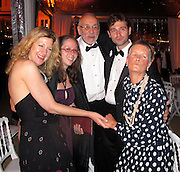 **EXCLUSIVE**.Peri Lyons, Sara Langella, Frank Langella, John Buffalo Mailer and guest..Wall Street: Money Never Sleeps Premiere Post Party - Inside..Cannes Film Festival..Villa in La Californie..Cannes, France..Friday, May 14, 2010..Photo ByCelebrityVibe.com.To license this image please call (212) 410 5354; or Email:CelebrityVibe@gmail.com ;.website: www.CelebrityVibe.com.