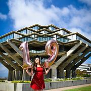 Rachelle Portraiture UCSD 2019