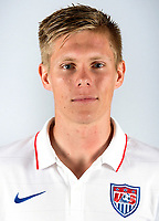 Concacaf Gold Cup Usa 2017 / <br /> Us Soccer National Team - Preview Set - <br /> Aron Johannsson