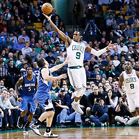 12-05 Timberwolves at Celtics