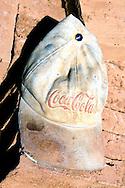 Coke hat near Belic, Granma, Cuba.
