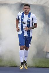 July 30, 2017 - Porto, Porto, Portugal - Porto's Brazilian forward Soares during the pre-season friendly between FC Porto and Deportivo da Corunha, at Dragao Stadium on July 30, 2017 in Porto, Portugal. (Credit Image: © Dpi/NurPhoto via ZUMA Press)