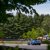 Pirelli World Challenge, Lime Rock Park, Lakeville, CT, May 2017. (Photo by Brian Cleary/bcpix.com)