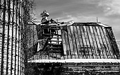Rustic Southern Barns