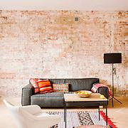 Warsaw Powisle interior photography by Piotr Gesicki