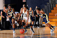 FIU Women's Basketball vs Georgia Tech (Dec 30 2012)