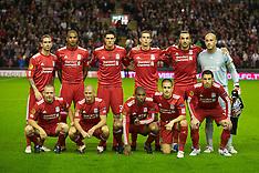 100916 Liverpool v Steaua
