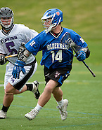 LAX Holderness v Cushing 14May11