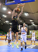 DESCRIZIONE : Lubiana Ljubliana Slovenia Eurobasket Men 2013 Preliminary Round Francia Germania France Germany<br /> GIOCATORE : Tibor Pleiss<br /> CATEGORIA : schiacciata dunk<br /> SQUADRA : Germany Germania<br /> EVENTO : Eurobasket Men 2013<br /> GARA : Francia Germania France Germany<br /> DATA : 04/09/2013 <br /> SPORT : Pallacanestro <br /> AUTORE : Agenzia Ciamillo-Castoria/T.Wiedensohler<br /> Galleria : Eurobasket Men 2013<br /> Fotonotizia : Lubiana Ljubliana Slovenia Eurobasket Men 2013 Preliminary Round Francia Germania France Germany<br /> Predefinita :