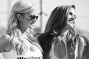 March 17-19, 2016: Mobile 1 12 hours of Sebring 2016. Weathertech Grid Girls