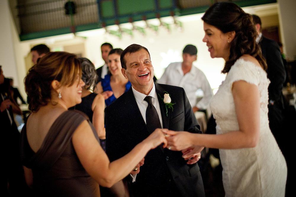 10/9/11 11:14:18 PM -- Zarines Negron and Abelardo Mendez III wedding Sunday, October 9, 2011. Photo©Mark Sobhani Photography