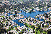 Waterfront Homes at Lake Forest Sun & Sail Club