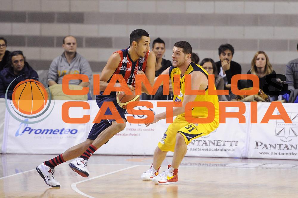DESCRIZIONE : Ancona Lega A 2012-13 Sutor Montegranaro Angelico Biella<br /> GIOCATORE : Linos Chrysikopoulos<br /> CATEGORIA : palleggio<br /> SQUADRA : Angelico Biella<br /> EVENTO : Campionato Lega A 2012-2013 <br /> GARA : Sutor Montegranaro Angelico Biella<br /> DATA : 02/12/2012<br /> SPORT : Pallacanestro <br /> AUTORE : Agenzia Ciamillo-Castoria/C.De Massis<br /> Galleria : Lega Basket A 2012-2013  <br /> Fotonotizia : Ancona Lega A 2012-13 Sutor Montegranaro Angelico Biella<br /> Predefinita :