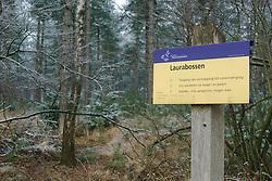 Laurabossen, Netherlands