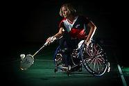 Swiss Para-Badminton Team Edit - Worlds 2015